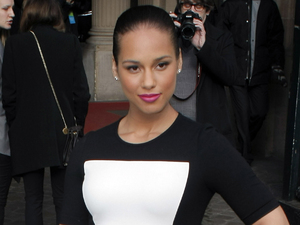 Alicia Keys, Stella McCartney