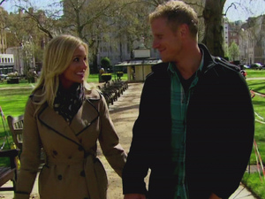 The Bachelorette S08E05: Emily Maynard and Sean