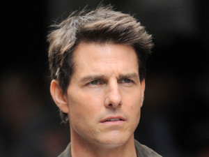 Tom Cruise, Oblivion