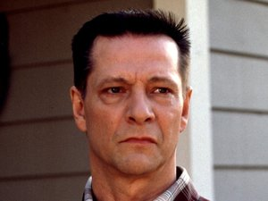 American Beauty, Chris Cooper