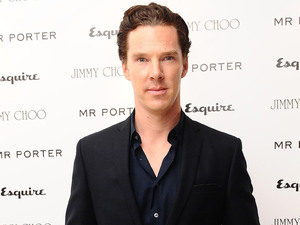 Esquire & Mr Porter London Collections: Benedict Cumberbatch