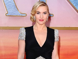 Birthday Honours List: Kate Winslet