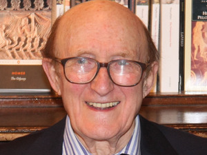 Ron Moody 