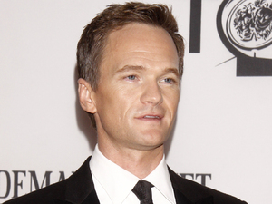 Neil Patrick Harris arriving at the 66th Annual Tony Awards in New York