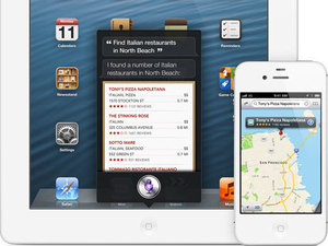 Apple WWDC 2012: Maps on the iPhone and iPad.