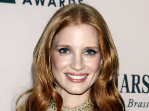 Jessica Chastain The 66th Annual Tony Awards, held at Beacon Theatre - Arrivals New York City