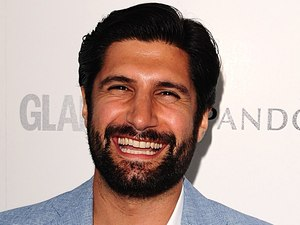 Kayvan Novak