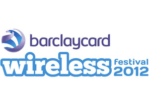 Barclaycard Wireless festival logo