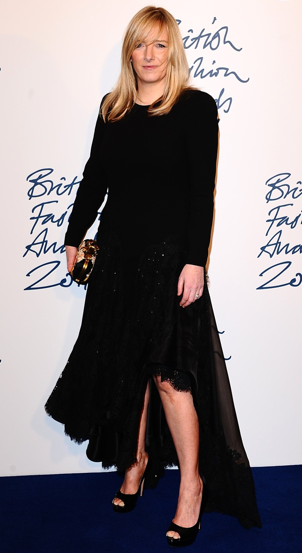 Birthday Honours List: Sarah Burton