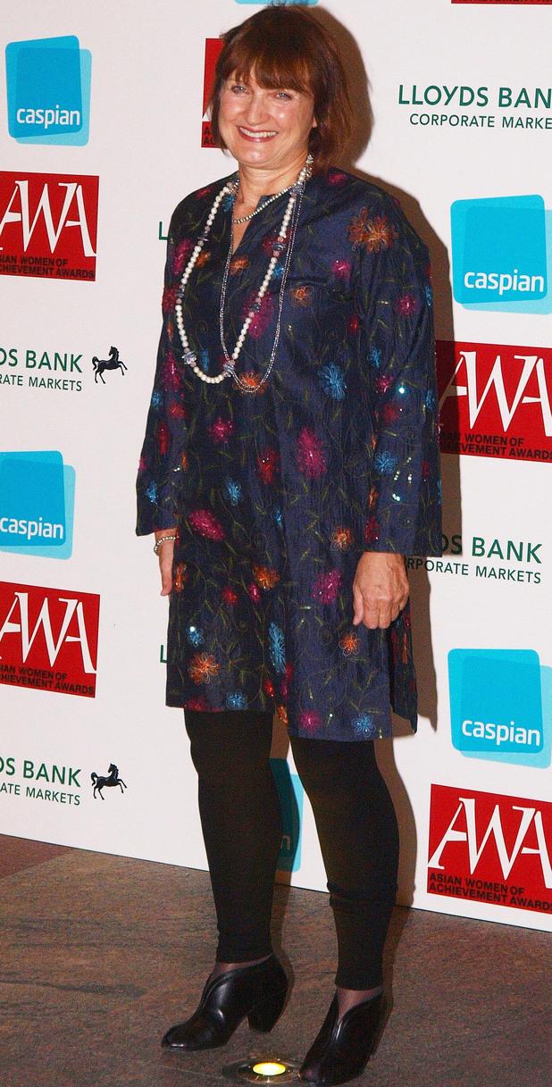 Birthday Honours List: Tessa Jowell