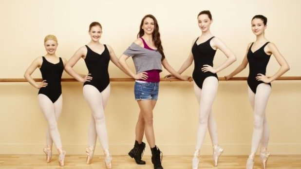 Has Bunheads Been Renewed For 2013 2014