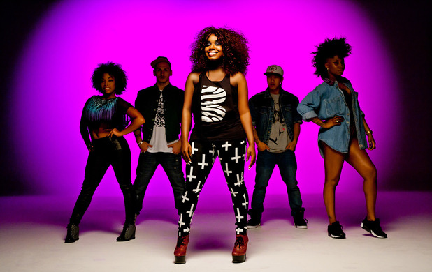 Misha B 'Home Run' music video