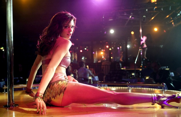 Rose McGowan Planet Terror Grindhouse