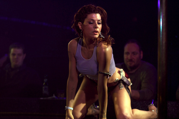 Marissa Tomei The Wrestler