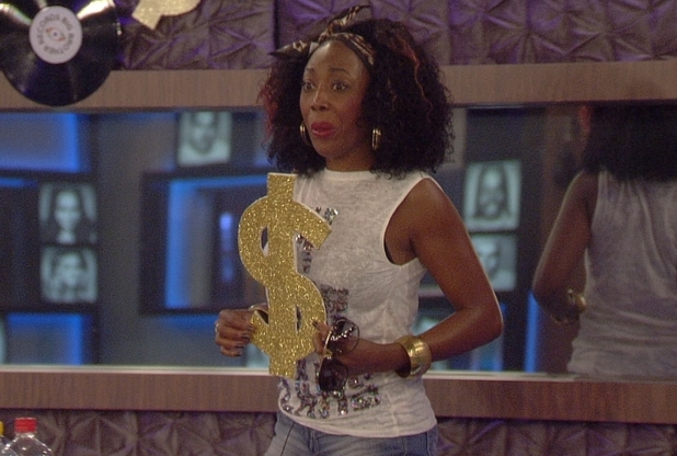Big Brother Day 12: Shievonne.