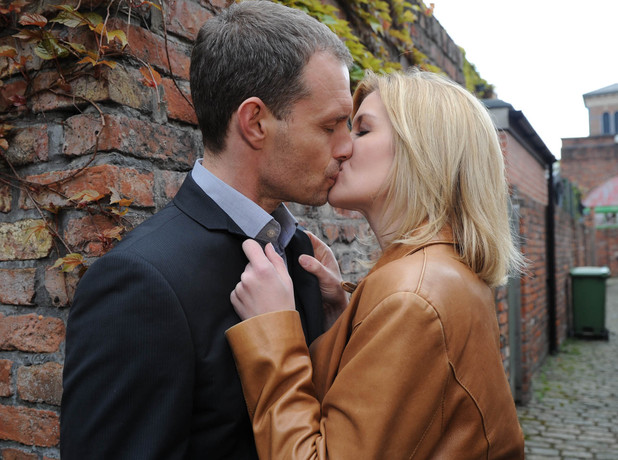 Coronation Street Ep. 7891, 25-06-12