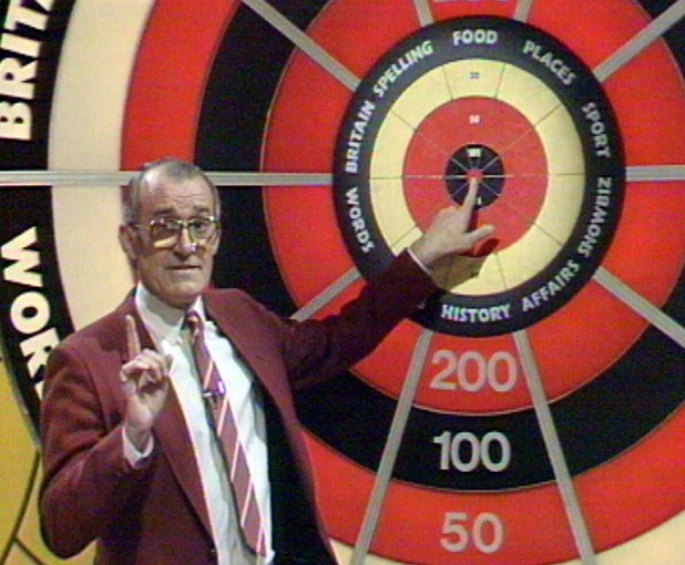Bullseye (1) | Game Shows Wiki | FANDOM powered by Wikia