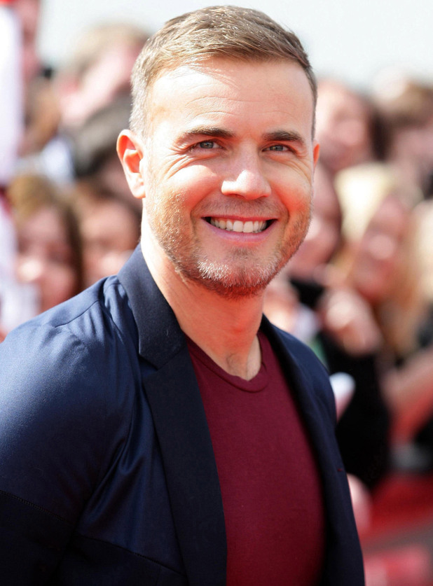 Birthday Honours List: Gary Barlow