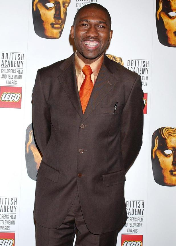 Birthday Honours List: Kwame Kwei-Armah
