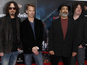 Soundgarden name comeback album