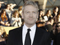 Branagh wants 'Doctor Who' Cyberman role