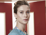 Charlotte Salt as Sam in Casualty