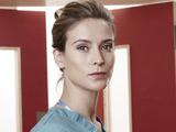Charlotte Salt as Sam in Casualty