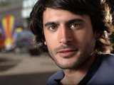 Marc Elliott as Syed Masood in EastEnders