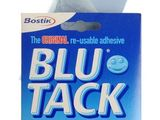 BluTack re-usable fixer