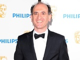 Birthday Honours List: Armando Iannucci