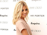 Esquire & Mr Porter London Collections: Mollie King