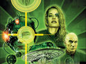 Star Trek writer and producer Brannon Braga spotlights the Borg.