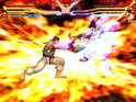 Street Fighter X Tekken will release for iOS devices this summer.