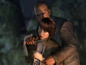 Tomb Raider's lead writer is revealed to be Terry Pratchett's daughter.