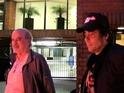 Reclusive film director initially went unrecognised in video of Benicio Del Toro.