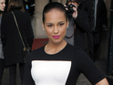 Alicia Keys announces a charity ball will be thrown in Oprah Winfrey's honour.
