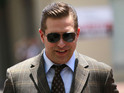 "Stephen Baldwin says he is ""disappointed with the jury's verdict""."