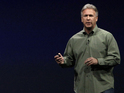 "Apple senior VP says cases of bending are ""extremely rare""."