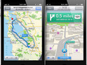 Planned engineering work on Apple Maps is reportedly delayed beyond the update.