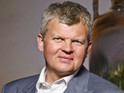 Could the Premier League highlights be heading Adrian Chiles's way?