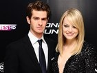 Emma Stone: 'LA is less fun now I'm with Andrew Garfield'