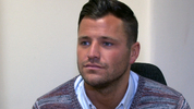 Mark Wright tells Digital Spy that Lauren Goodger is in his past.
