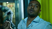 Noel Clarke talks us throught the trailer for his new Sci-Fi movie Storage 24.