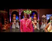 Watch the full title song for 'Bol Bachchan'.