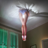 Two Door Cinema Club 'Beacon' album artwork.