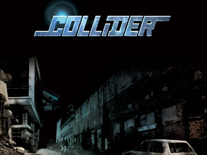 Collider artwork