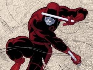 Paolo Rivera's 'Daredevil'