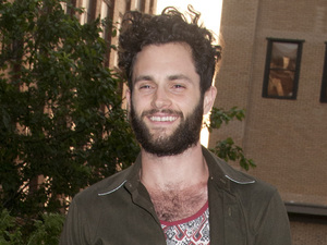 Penn Badgley Coach's 2nd Annual Party on the Highline New York City, USA -