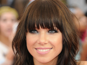 Carly Rae Jepsen MMVA 2012 (Much Music Video Awards) at the MuchMusic HQ - Arrivals Toronto, Canada