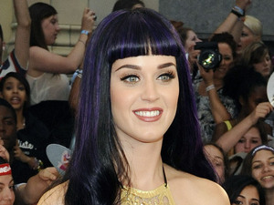 Katy Perry MMVA 2012 (Much Music Video Awards) at the MuchMusic HQ - Arrivals Toronto, Canada